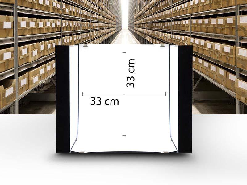 fotobox3 Işık Kutusu Fotoğraf Çekimi