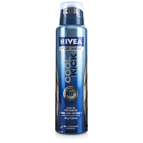 Nivea-Cool-Kick-Deodorant-for-Men-150-ml Deodorant