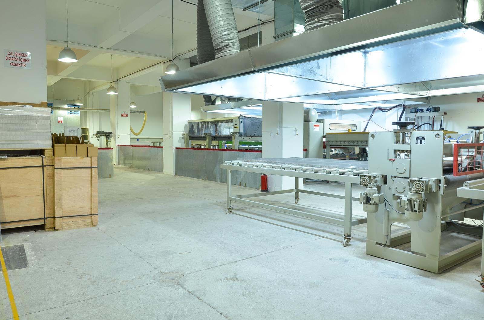 DSC_9839 Fabrika Fotoğraf Çekimi