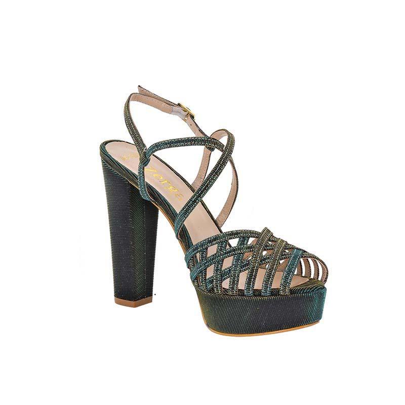 bayan-sandalet Fotoğraf Çekimleri