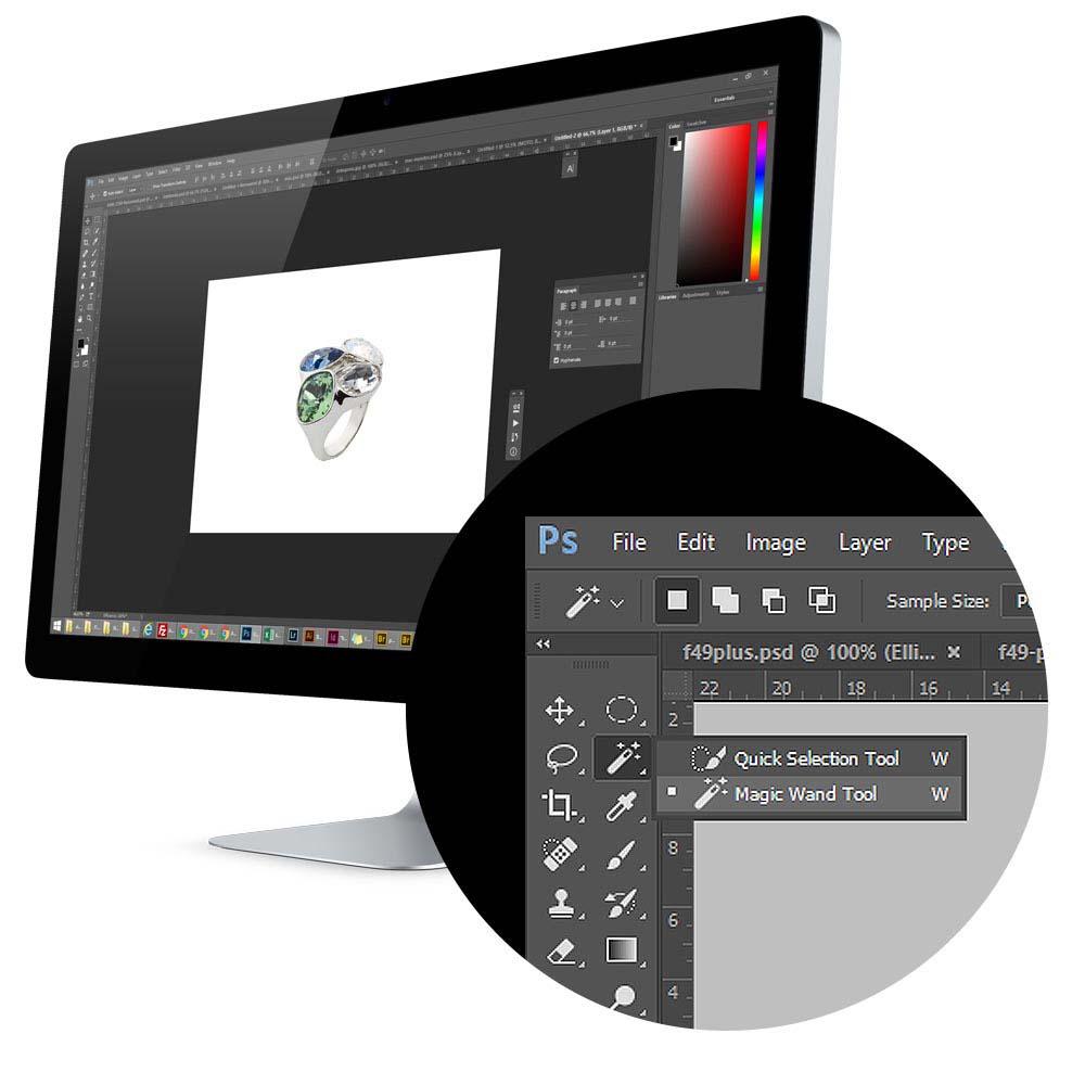 magicwand-tool Fotobox Pro F32 Plus